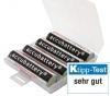 "1 Stück AA-Accubattery 2100mAh Marke ""Swiss Batteries"""