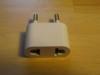 Stecker Adapter EU/US -> CH