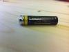 "Alkaline-Batterie ""PW-Powerstation"" 1 Stück"